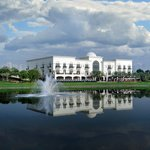 The Address Montgomerie Dubai Foto