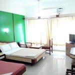 Stntard AC room