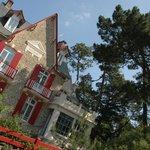 Hotel Lutetia Villa St Bernard