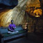 Zen/Meditation Cave