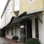 Foto de Hotel le Calandre