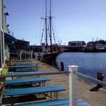 Seven Seas Wharf