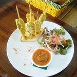 THINK Thai Appetizer