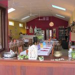 Noosa Namaste Restaurant