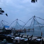 Fort Cochin Sea View