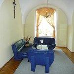 Zdjęcie Diecezjalny Dom Formacyjny