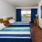 Apartment - bedroom