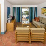 Apartment - Living room