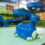 Dino Beach Water Park