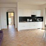 kitchen apartment number 2