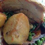 Pork Belly Roast - Jolly Poacher