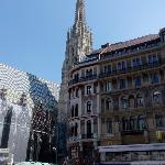 Photo of St. Stephen's Cathedral (Stephansdom) taken with TripAdvisor City Guides