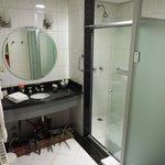 Banheiro do Refúgio 23