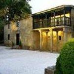 Casa Museo de Rosalia