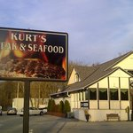 Kurt's Steak House