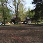 The Goldberry Woods Bed & Breakfast