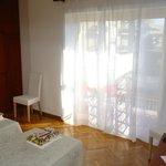 """Castel Sant'Angelo"" room"