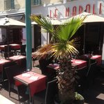 restaurant Le Napoli