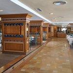 """""""Oasis"""" Buffet Restaurant"""