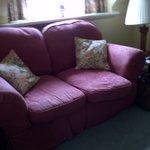 Our sofa