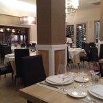 Foto van Restaurante La Toja