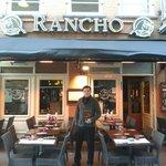 Rancho Argentinian Grillの写真