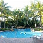 Piscina all'Inn at Key West
