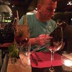 Cocktails …. YUMMMM!