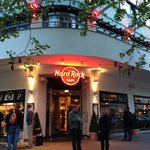 Berlin Hard Rock