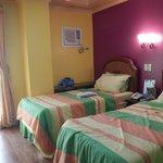 Room 401, C&L Sea View Hotel