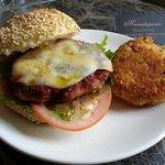 Purpett'Burger