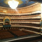 Собственно,зал театра