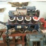 Fonctionnement moteur diesel