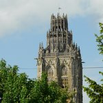 La tour de la Madeleine.