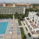 Venezia Palace Deluxe Resort Hotel Foto