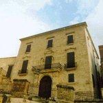 Palazzo Pantaleo vista frontale