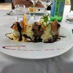 Un autre fabuleux dessert