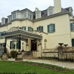 Spadina Historic House and Gardens