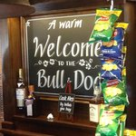 Welcome to the Bull.