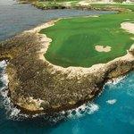 Corales Golf Course in Punta Cana, Dominican Republic