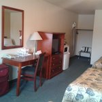 Foto de Travelodge Drumheller AB