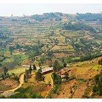 Hills of Kabale