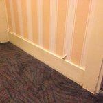 Aperçu de l'état des chambres (détail)