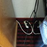 Power strip? Really?
