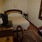 Room 137 - Hotel Da Bruno