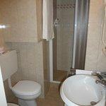 Bathroom - Hotel Da Bruno