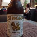 Bière Thaï