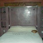 kamer 3 hoog met directe toegang tot eigen dakterras