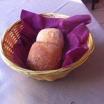 Enfin du bon pain, ça change des pains quelconques