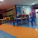 kids doll room